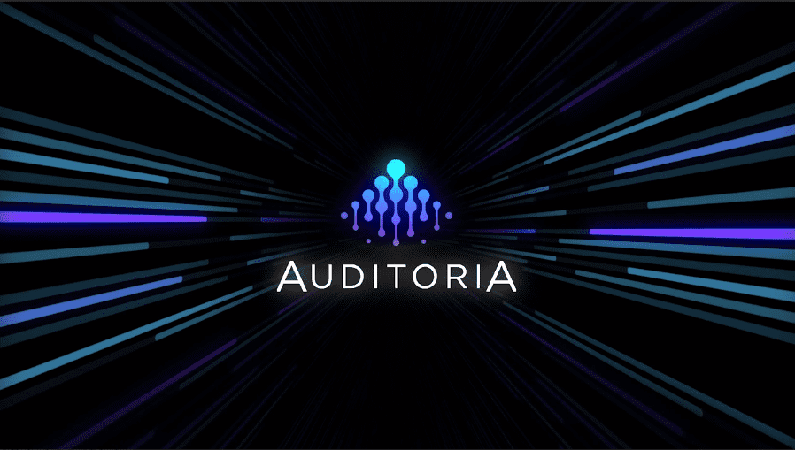 Introducing Auditoria How It Works